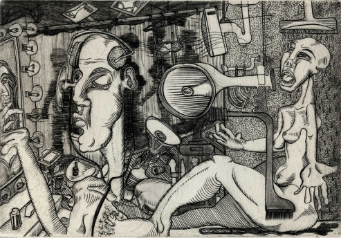"Untitled, 2.5"" x 4"", 2014"