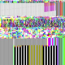 Untitled #4, Data-to-Bitmap, 2012
