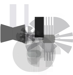 Untitled #8, Data-to-SVG, 2013